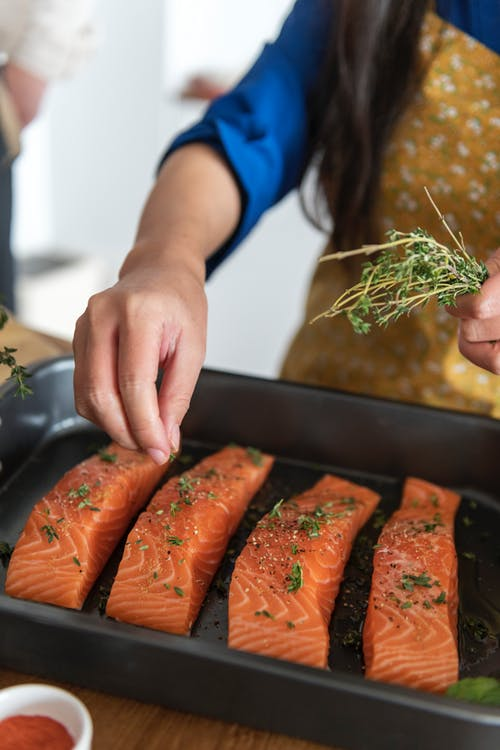 The Art Of How To Broil A Fish