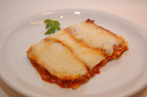 Yummy Classic Vegetarian Cannelloni: How To Make