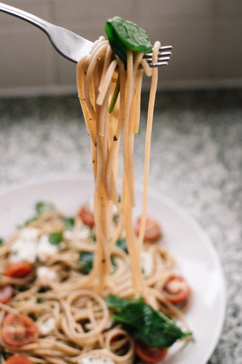 Two Very Interesting Spaghetti Recipes For Your Family