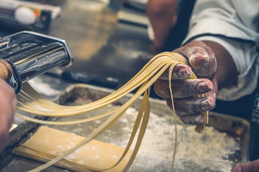 Cooking Perfect Pasta: How To Do