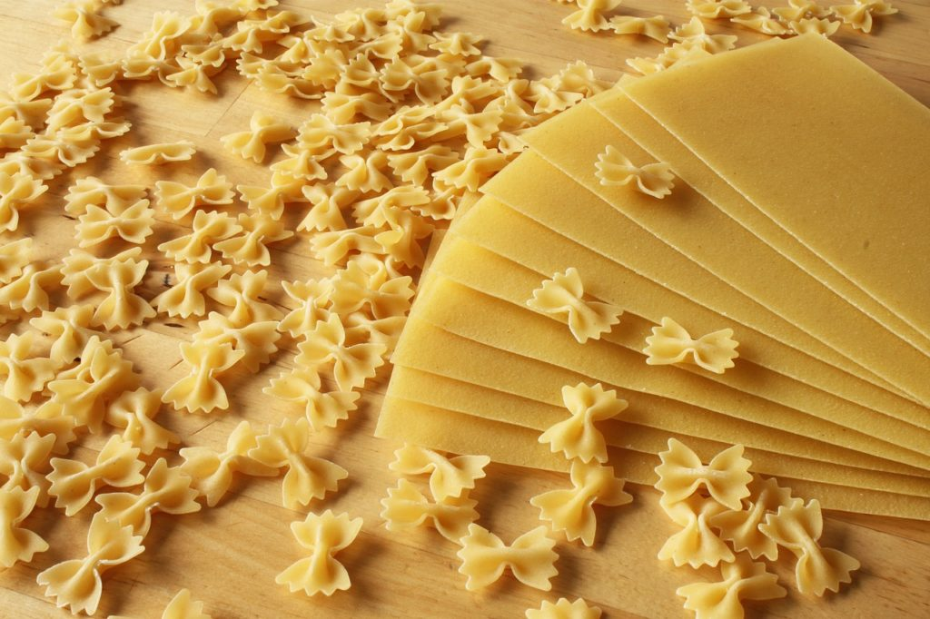 Pasta Cooking Tips To Help You Cook Pasta