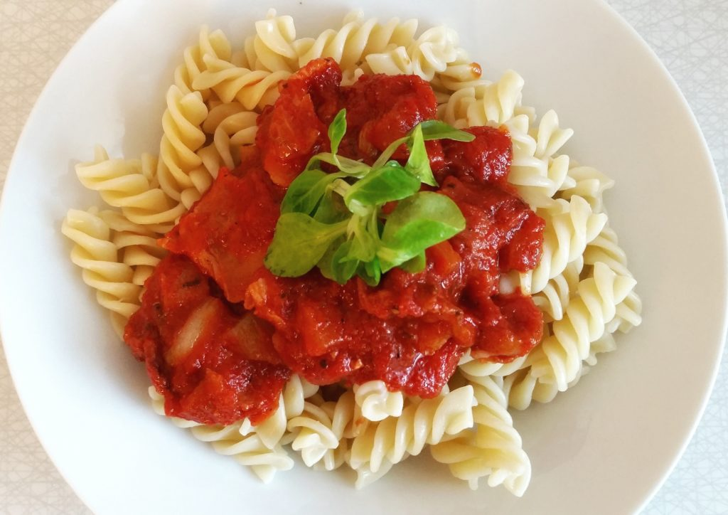 Picking The Right Pasta Cooking - Three Tips