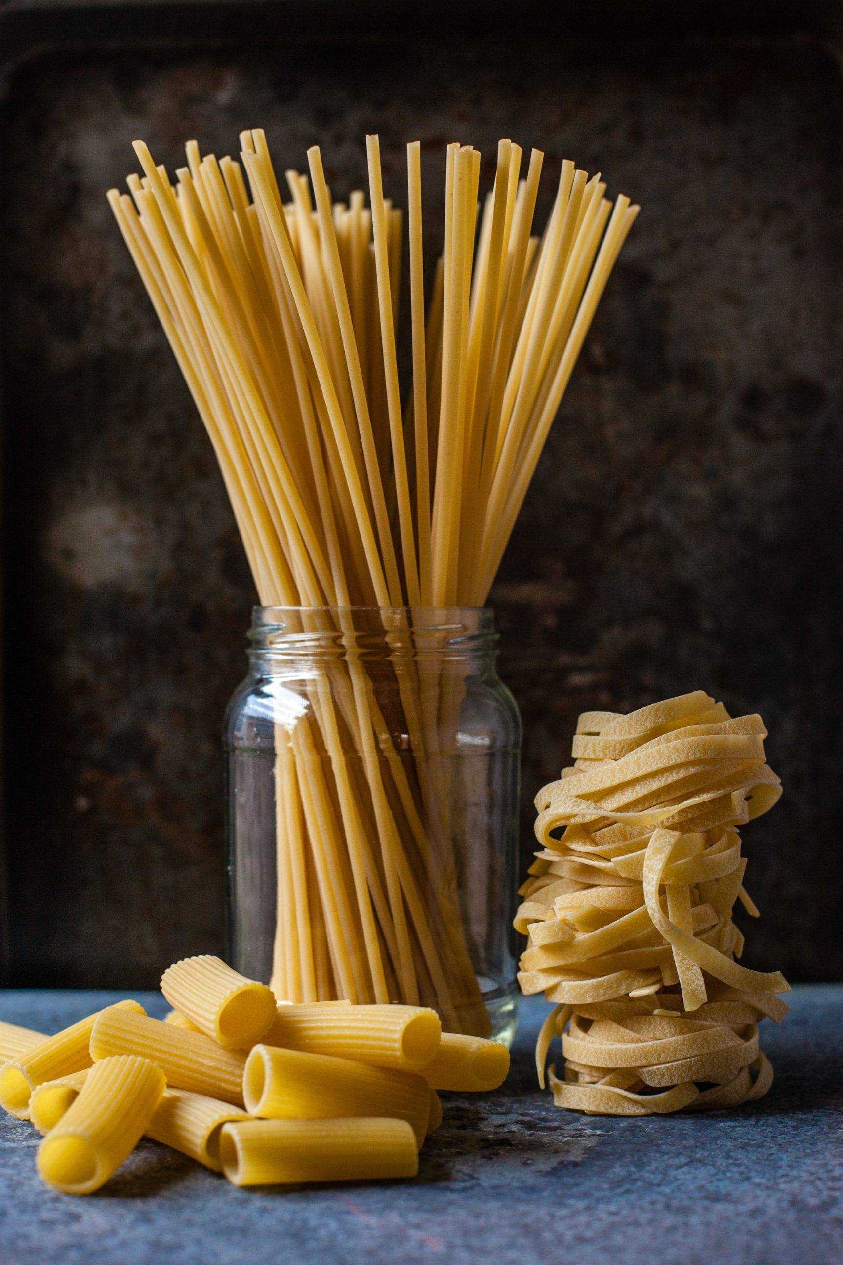 Easy Pasta Cooking Rules For the Beginner