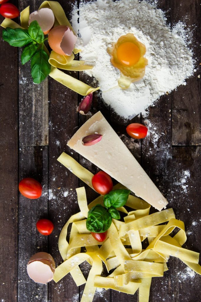 A Short Guide to Making Delicious Pasta Dishes