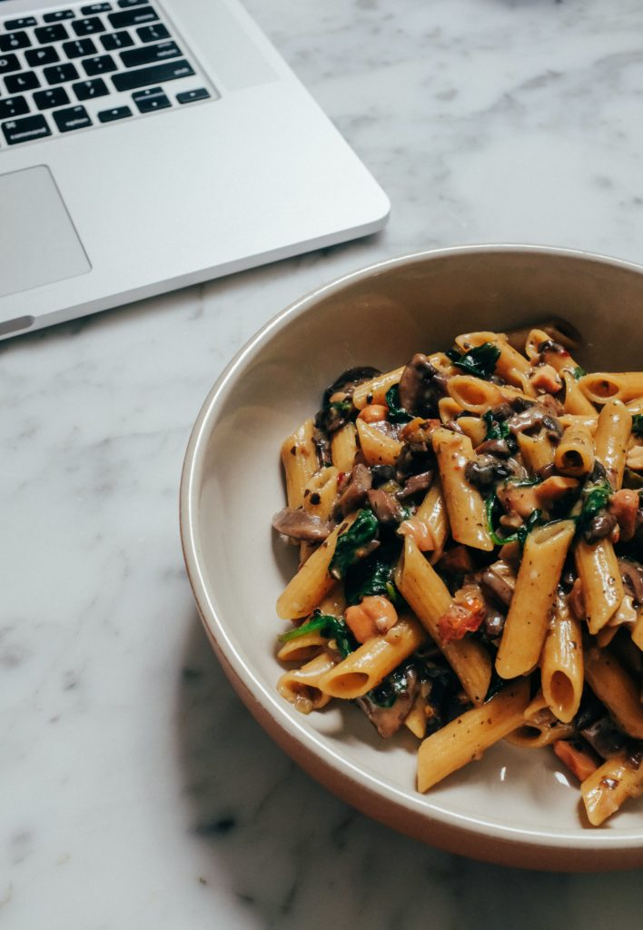 Learn How To Make Healthy Pasta At Home