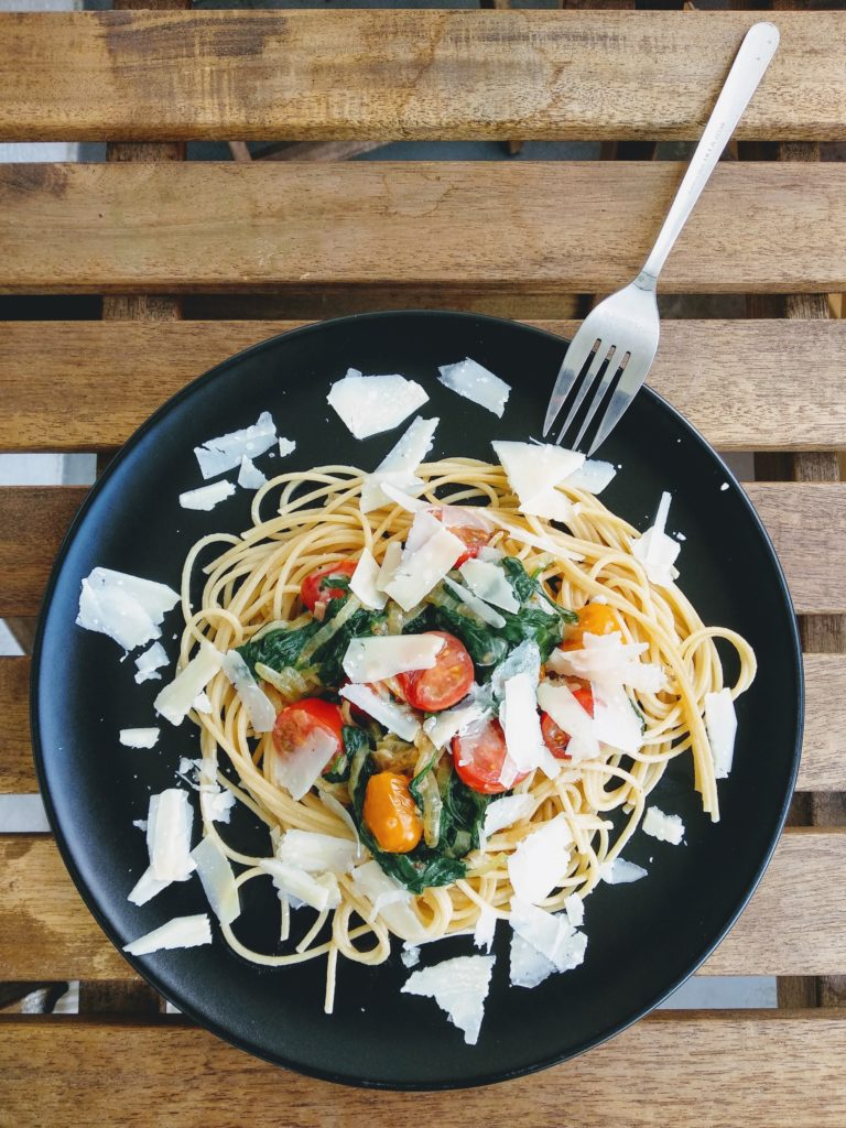 Know The Health Facts About Pasta